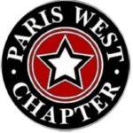 Les 20 ans du Paris West Chapter