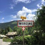 Morzine PDFC Days